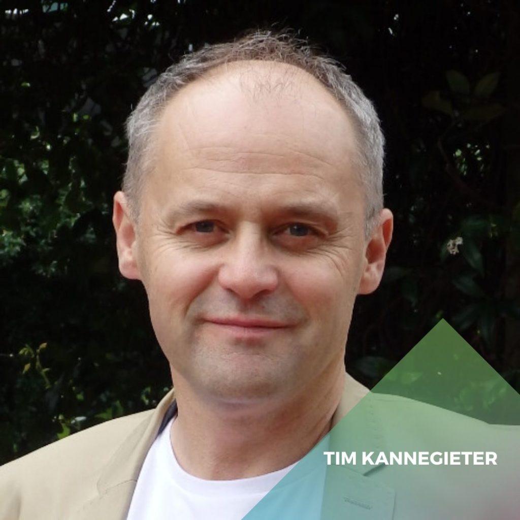 Tim Kannegieter
